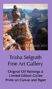 View the Fine Art of Patricia Selgrath in her online gallery.