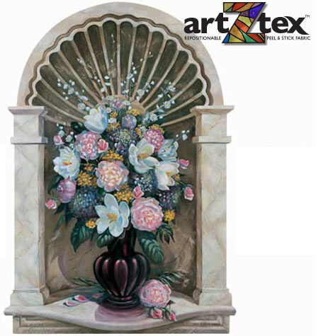 Wall Murals, Wall Decals, Inspirational Quotes, Art & Gifts by ... on us metalcraft vases, niche flower holders, cemetery vases, floral vases, niche wall art, graveside vases, bud vases,